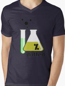 *chemical* Mens V-Neck T-Shirt