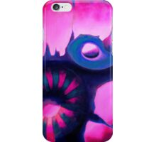Coral Cavern 1.1 iPhone Case/Skin