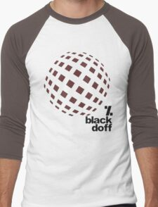 get d dance Men's Baseball ¾ T-Shirt