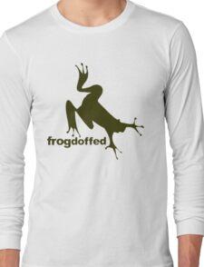 froG! Long Sleeve T-Shirt