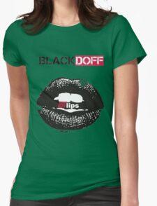 tasty lipz Womens Fitted T-Shirt