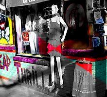 Cheap Thrills by Lenny La Rue, IPA