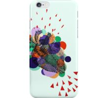 the theory of intersectionality iPhone Case/Skin