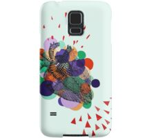 the theory of intersectionality Samsung Galaxy Case/Skin