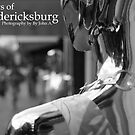 Views of Fredericksburg by John Ayo