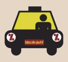 cab by blackdoff