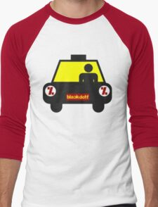 cab Men's Baseball ¾ T-Shirt