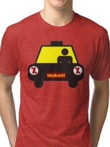 cab Tri-blend T-Shirt