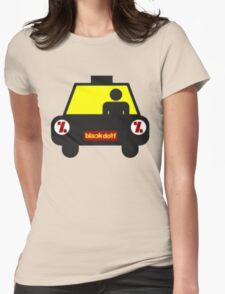 cab Womens Fitted T-Shirt