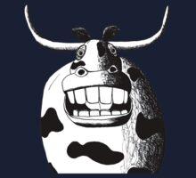 Cows R Us Baby Tee