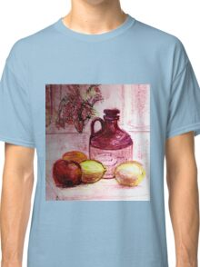 The Wine Makers 1.0  Classic T-Shirt