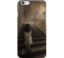 Curiosity and the Unknown iPhone Case/Skin