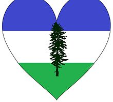 From Cascadia With Love by threetails