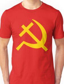 Communist Symbol T-Shirt