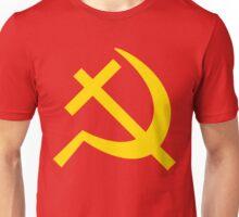 Communist Symbol Unisex T-Shirt