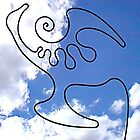 Swooping Bird by Philip Mitchell Graham