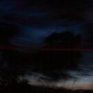 clouded sky - dark by thesoftdrinkfactory