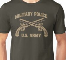 Cool MP Army T-shirt Limited Edition Unisex T-Shirt