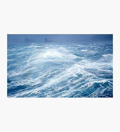 Southern Ocean Photographic Print