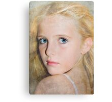 COOL! Canvas Print