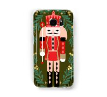 Nutcracker by Andrea Lauren  Samsung Galaxy Case/Skin