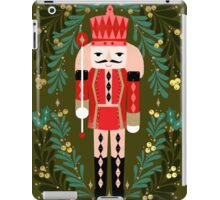 Nutcracker by Andrea Lauren  iPad Case/Skin