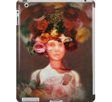 truth and reality squared iPad Case/Skin
