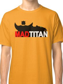 Mad Titan - Gem Color Variant  Classic T-Shirt