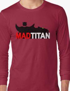 Mad Titan - Gem Color Variant  Long Sleeve T-Shirt