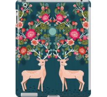 Doe a Deer iPad Case/Skin