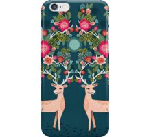 Doe a Deer iPhone Case/Skin