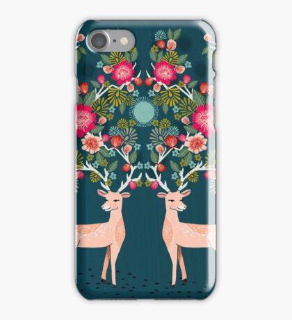 Doe a Deer iPhone Case/Skin