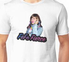 FeFe Fierce  Unisex T-Shirt