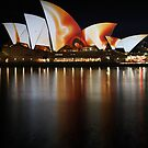 Opera House & Colours (9) by Scott Westlake