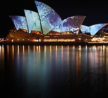 Opera House & Colours (11) by Scott Westlake