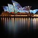 Opera House & Colours (12) by Scott Westlake