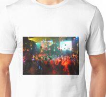 Dance Floor Unisex T-Shirt