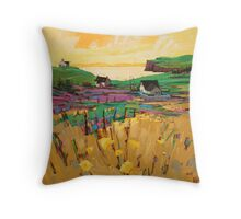 Skye Headland Throw Pillow