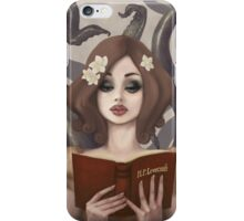 Captivating iPhone Case/Skin