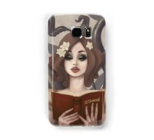 Captivating Samsung Galaxy Case/Skin