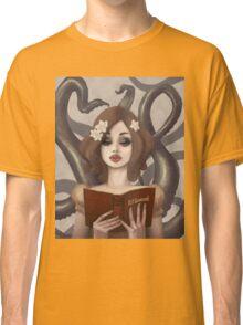 Captivating Classic T-Shirt