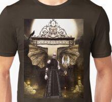 Vampir, Lord of the Night Unisex T-Shirt