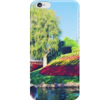 Story book land iPhone Case/Skin