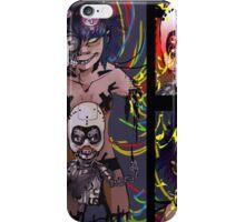 Technologic iPhone Case/Skin