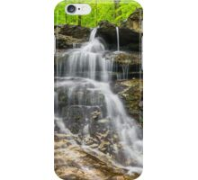 Small Indiana Waterfall iPhone Case/Skin
