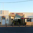 Fire Brigade by Joan Wild