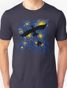 NightFury Sky T-Shirt