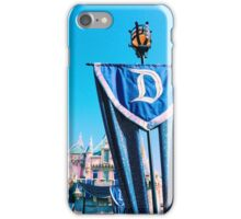 Sleeping Beauty's Castle #2 iPhone Case/Skin