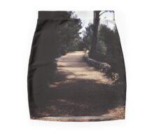 Road of life Mini Skirt