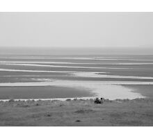 The Moray Firth Photographic Print
